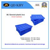 X46概要のプラスチック転換の貯蔵容器ボックス