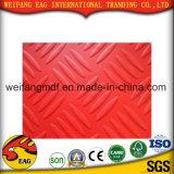 Установите противоскользящие резиновые ПВХ напольный коврик Коврик/PVC с хорошим качеством