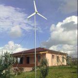 가정 Wind Turbine 500W 24V Wind Power Generator