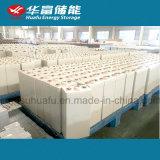 baterías sin necesidad de mantenimiento selladas alta calidad de la batería de plomo 2V200ah
