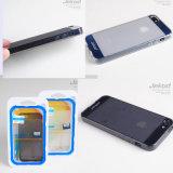 Siliconen tas voor Apple iPhone5, TPU-tas voor iPhone5