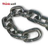 Acciaio inossidabile di collegamento connettente 304/316 di catena a maglia