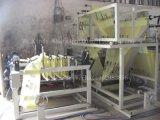 Tira Ybd-800 através do saco de lixo que faz a máquina