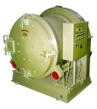 Type de tambour glissant grenaillage Nettoyage de la machine