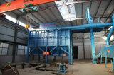 Автоматическая подготовительное вакуумное уплотнение оборудования литьевого формования