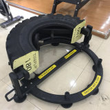 우수한 기능적인 훈련 기계 타이어 손가락으로 튀김 (SA26-A)