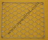 ステンレス鋼のフェルールの網