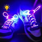 LED leuchtet blinkende Schnürsenkel
