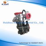pièces de rechange Auto turbocompresseur pour Nissan Yd25ddti Rhf4 14411-VK500 Vd420058