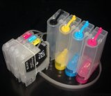 Bulk Ink System for Brother Format Printer Plotters