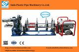 Machine hydraulique de soudure par fusion de bout de Sud250h