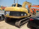 Использовать Cat 312c экскаватор с высоким качеством (312C)