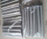 cylindre tissé de filtre de treillis métallique de l'acier inoxydable 304 316