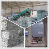 Auto-Hydraulic Pressione a enfardadeira para plástico HM-3
