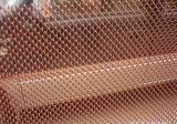 Maillage Decrative rideaux et tentures de maillon de chaîne