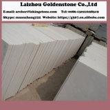 Новый материал из полированного большой китайский слоя снега белого мрамора
