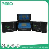 Controlador solar da luz de rua PWM 10A 15A 30A com LCD