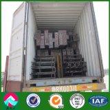 Grande magazzino multifunzionale della struttura d'acciaio di disegno con Ce verificato (XGZ-A018)