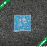 Contrassegno tessuto vestiti del bambino di marchio del taglio di calore degli accessori dell'indumento
