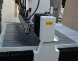 マルチヘッド及びマルチスピンドルの木工業CNCのルーター機械