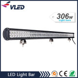 "46.7 "" barre de forte intensité d'éclairage LED de 306W 24480lm"