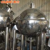 Sopa del acero inoxidable que cocina la caldera para la venta