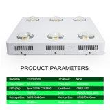 Dimmable CREE Cxb3590 600W 72000lm leiden van de MAÏSKOLF Licht Volledig Spectrum kweken vervangt HPS 1000W kweekt Lamp