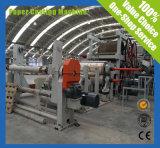 Machine de fabrication de papier enveloppée enveloppée