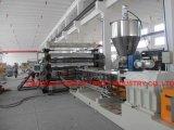 Extrusora de PVC de alta qualidade / extrusora de plástico / máquina de extrusão de plástico