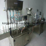 Qualitäts-Viskosität-Pasten-Füllmaschine AG-6