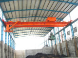 Cer Certificated Heißes-Sale Double Girder Workshop Overhead Crane, 5ton Overhead Crane Made in China