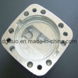 Cubierta de la base de aluminio parte electrónica Made in China