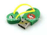 Flash del USB del pistone