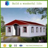 수출 조립식 집 오스트레일리아 건축 건물 기준 계획