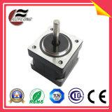 Motor de pasos de la nema 17 para la cortadora de la longitud fija