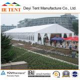 Structure de trame en aluminium grande tente pour mariage et l'exposition