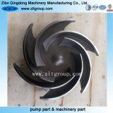 Goulds 3196 de Drijvende kracht van de Pomp in het Staal van /Carbon van het Roestvrij staal