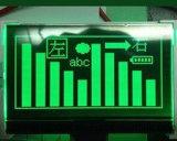 FSTN Graphique 192 * 64 Affichage Monochrome LCD Module pour type positif
