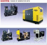 Звукоизолирующие электрический дизельного двигателя Cummins Генераторная установка (RD-25C)
