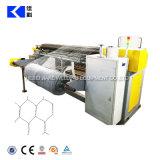 Macchina esagonale di vendita calda nanowatt 40-44 della rete metallica di serie di nanowatt