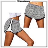 OEM Plaine Womens Girls Ladies shorts à séchage rapide
