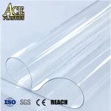 Anti statique/Film PVC électrostatique de la soie/écran/Décalage/uv/laser/l'impression jet d'encre
