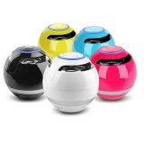 Runder drahtloser Bluetooth Lautsprecher der Kugel-GS009