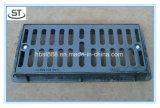中国の工場熱い販売のよい価格の格子下水管の堀カバー