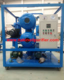 Répartition de l'huile du transformateur à vide série Zyd-30 1800 L / H