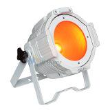La IGUALDAD ligera de la MAZORCA 200W LED de la cara puede encenderse