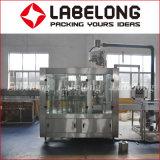 自動オリーブ油の満ちるプラントまたはびん詰めにする機械