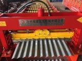 Автоматическая Corrugated машина стального листа цвета формируя
