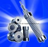 L'acciaio di alluminio del conduttore di ACSR rinforza