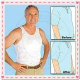 Мужская мода тонкий и поднимите внешний вид Vests-Instantly Shaper 10 или 20 фунтов тоньше